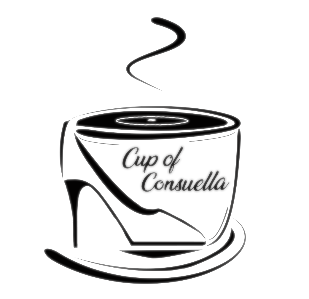 Cup of Consuella